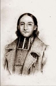 Théodore Ratisbonne Historique