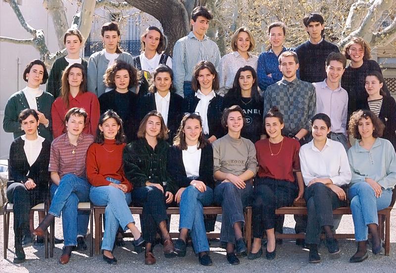 1990-1991 Promo HEC2