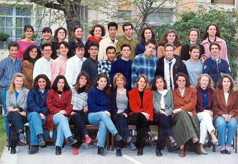 1991-1992 Promo HEC1