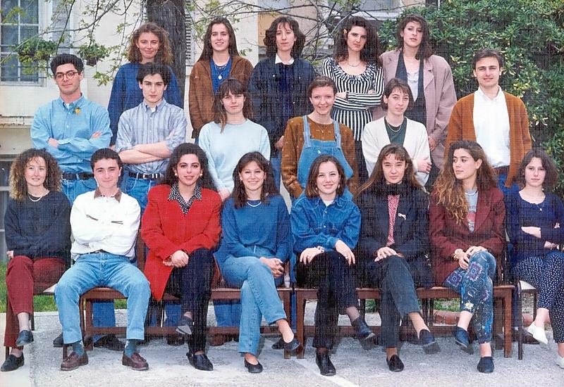 1991-1992 Promo HEC2