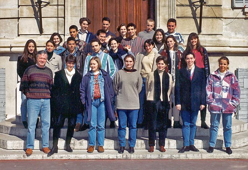 1994-1995 Promo HEC2
