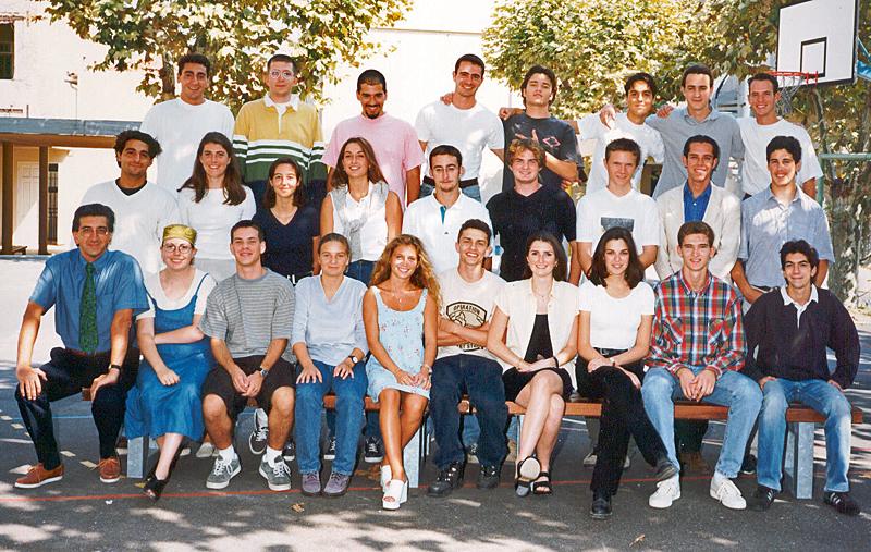 1997-1998 Promo HEC2