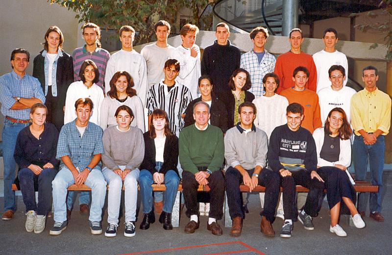 1998-1999 Promo HEC1