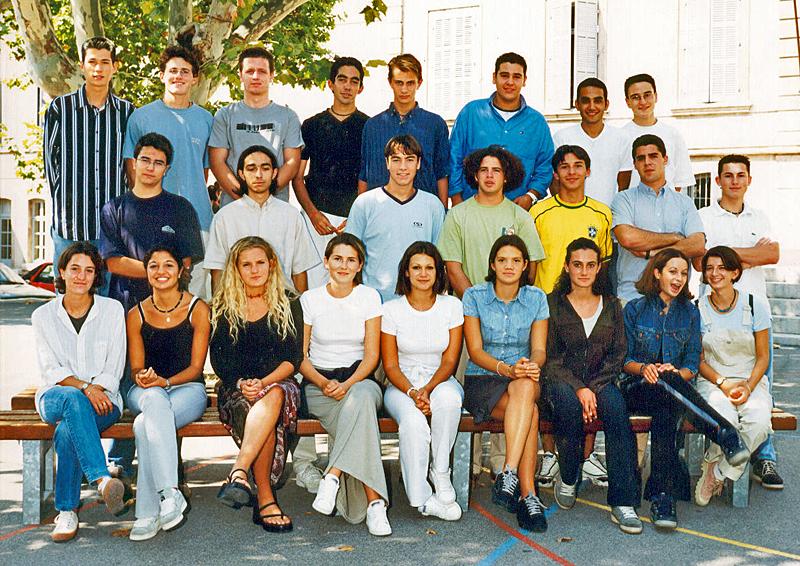 1999-2000 Promo HEC1