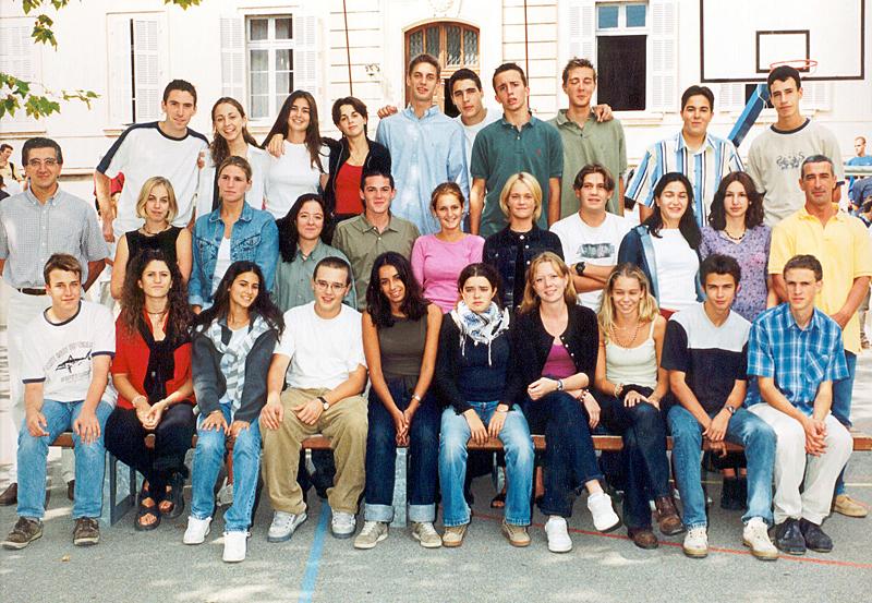 2000-2001 Promo HEC1