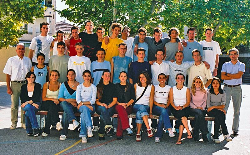 2003-2004 Promo HEC1