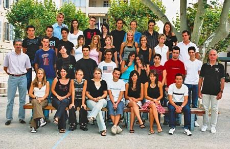 2004-2005 Promo HEC1