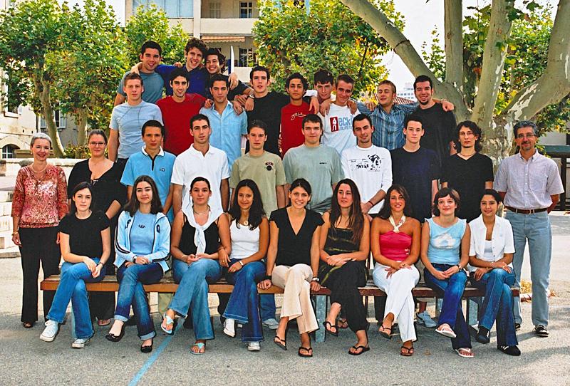 2004-2005 Promo HEC2