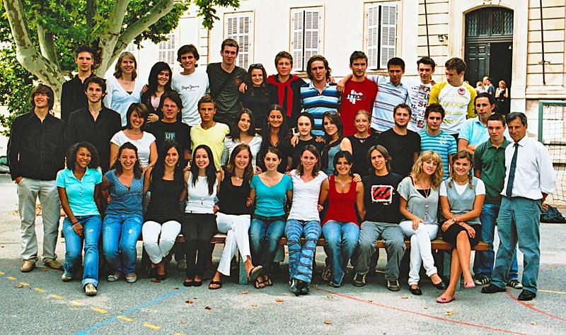 2006-2007 Promo HEC1