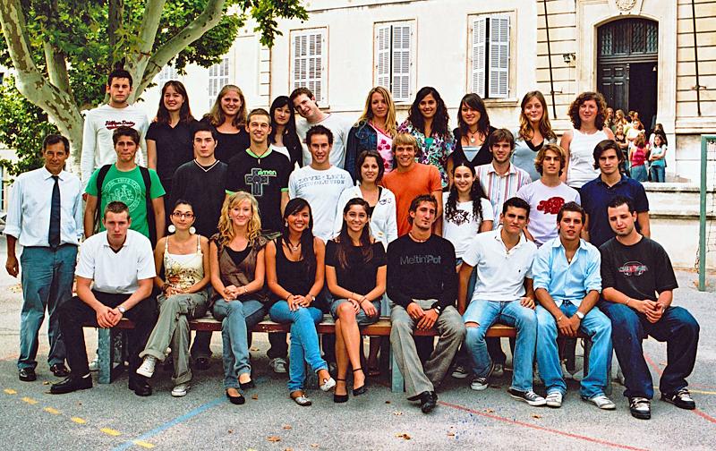 2006-2007 Promo HEC2