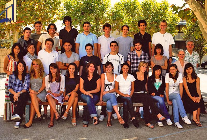 2009-2010 Promo HEC2